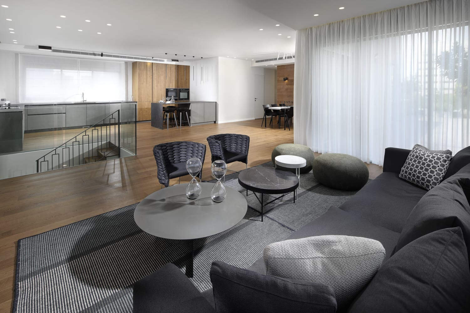 Penthouse for Sale in North Tel Aviv