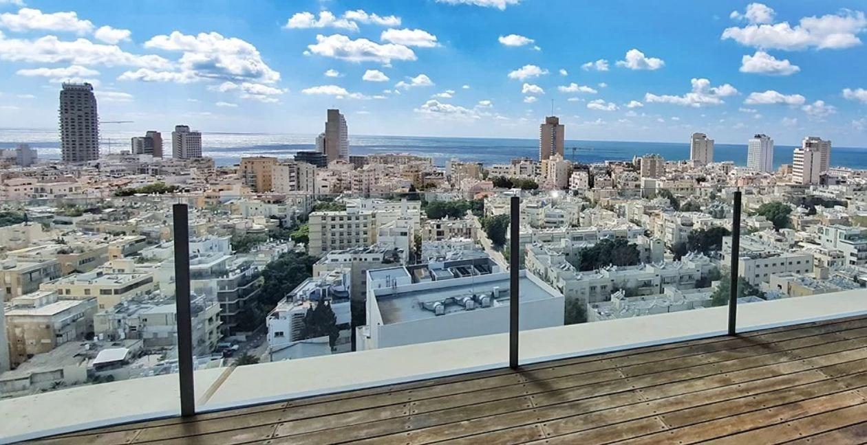 דירה למכירה במגדל פרישמן 46