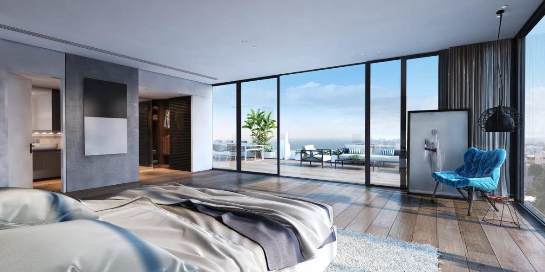 Fila - Bedroom- Print