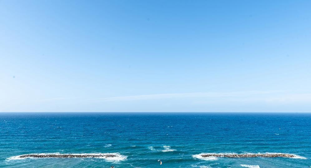 למכירה בפרויקט פנינת הים